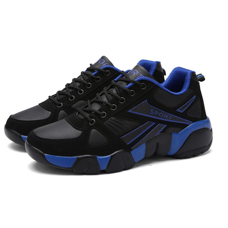 Autumn Summer Men Sneakers Breathable Light Faux Leather for Male Shoes Adult Casual Walking Rubber Non-slip Male Outside Shoes все цены