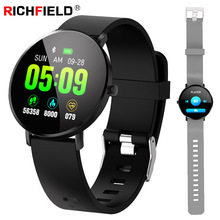 Fitness Bracelet Clock Pressure Heart Rate Monitor GPS Activity Tracker Pedometer Watch Smart Band Health Wristband Smartband id107 plus hr gps smart bracelet heart rate monitor pedometer smartband bluetooth fitness band activity sports tracker wristband