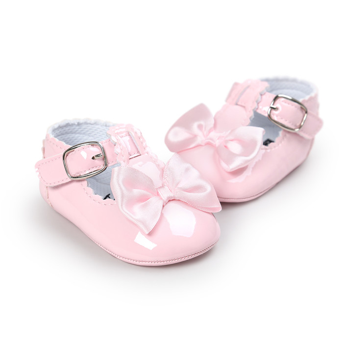 pu leather baby shoes08