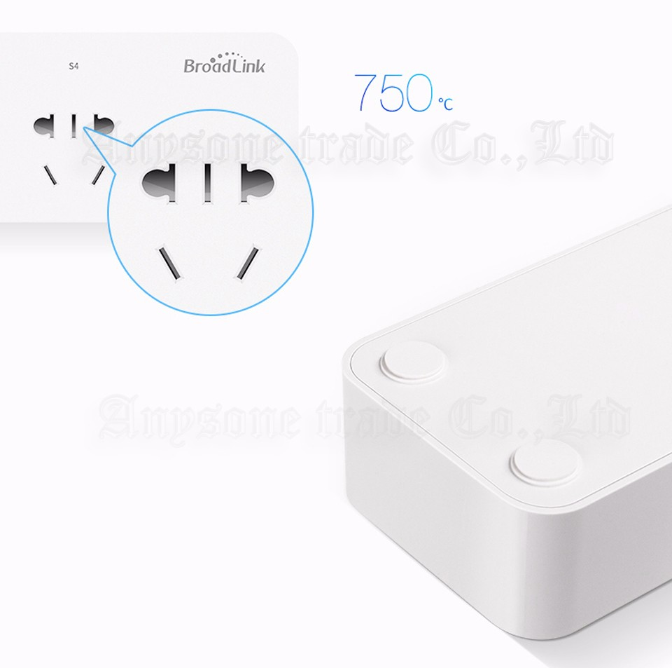 Cheapest Price Originalbroadlink Mp1 Smart Power Strip 10a Wifi Xiaomi Mi Plug Adapter With Remote Control Functio People Looking For This Category Are Also Interested