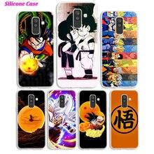 Silicone Phone Case Dragon ball super z funny for Samsung Galaxy A8S A6S A9 A8 Star A7 A6 A5 A3 Plus 2018 2017 2016 Cover silicone phone case army camo camouflage for samsung galaxy a8s a6s a9 a8 star a7 a6 a5 a3 plus 2018 2017 2016 cover