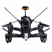 Walkera F210 210mm Full Carbon Fiber FPV Racing Quadcopter/Drone RTF Version With 700TVL Camera 5.8G FPV F3 Flight