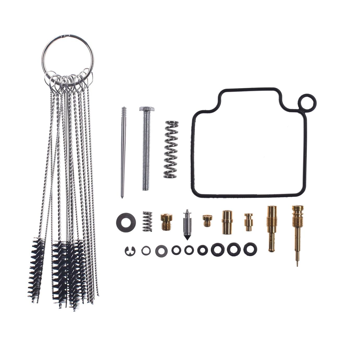 carburetor rebuild kit for honda trx450es foreman