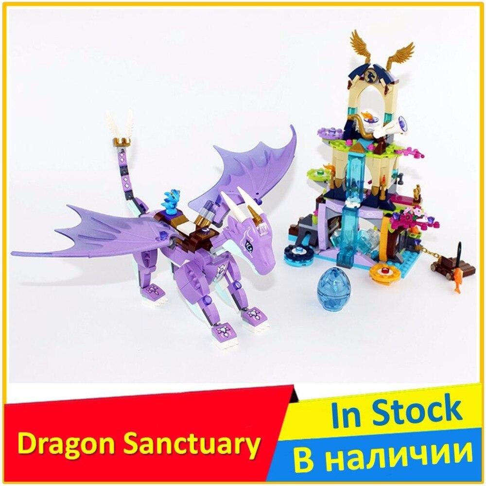 дракон святилище 41178 строительный блок модель