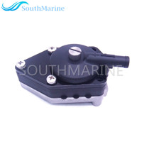 Boat Motor 438556 388268 385781 394543 Fuel Pump for Johnson Evinrude OMC BRP 20 140HP Free Shipping