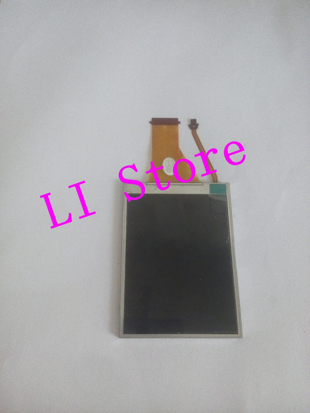 New SLR Display 450D Screen For Canon 450D L XSi Kiss X2 Lcd With Backlight Camera Repair Parts