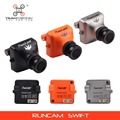 Runcam Câmera Rápida Rápida Câmera FPV Runcam 600TVL PAL NTSC Tipo Horizontal 2.8mm Fov 90 MINI HS1177 CM-650 3 cores YEAHDRONE