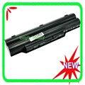 5200 mAh Batería Para Fujitsu LifeBook A530 A531 AH530 AH531 LH520 LH530 LH701 LH701A PH521 CP477891-01 FMVNBP186 FPCBP250