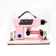New sex Machines for sex, Masturbation Love Retractable Machine