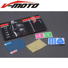 Motorcycle Instrument Sticker Dashboard Screen Monitor Protective Film Wear-resistant for KTM DUKE 200 2013-2017 390 2016(China)