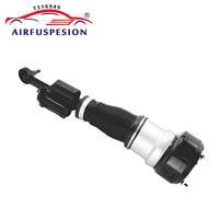 Para mercedes w221 s-classe 4matic frente suspensão a ar amortecedor suporte de ar 2213200538 2213205413 2213200438 2213205313