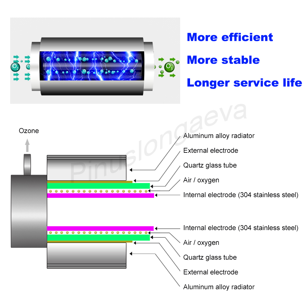 Pinuslongaeva 3G / H 3grams կարգավորելի քվարցային - Կենցաղային տեխնիկա - Լուսանկար 4