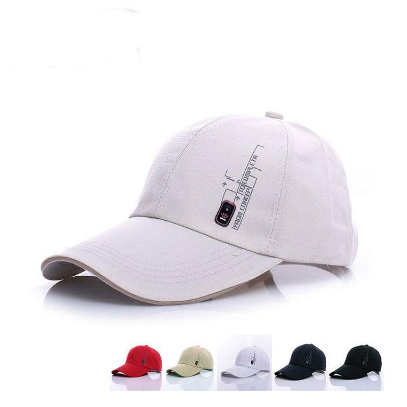 KUYOMENS High quality brand fashion baseball caps for men women sport hat Gorras Snapback Cap Outdoor Sunhat