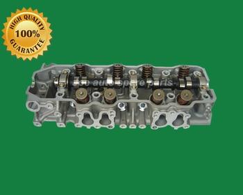 22R 2366cc 2.4L SOHC 8 v kompletna głowica cylindra montaż/dla Toyota 4Runnder4WD/Celica/Corona/ dyna/Hilux2400/Pick-up 910170