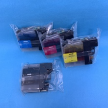 YOTAT LC223 Compatible Ink Cartridge LC223XL For Brother DCP-J562DW J4120DW MFC-J480DW J680DW J880DW J4620DW J5720DW J5320DW 1set full ink for brother lc221 lc 221 231xl ink cartridge for brother dcp j562dw mfc j480dw mfc j680dw mfc j880dw