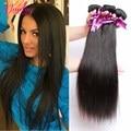 Best Quality Peruvian Virgin Hair Straight 4 Pcs 8-30 Inch Human Hair Extention Weave Bundles Straight Virgin Hair Aliexpress UK