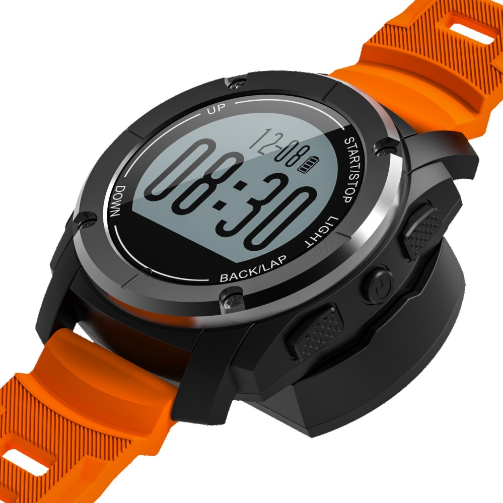 Greentiger GPS Outdoor S928 Smart Watch Heart Rate Monitor Smart Wristband Sport Smartwatch for Android IOS Phone 29