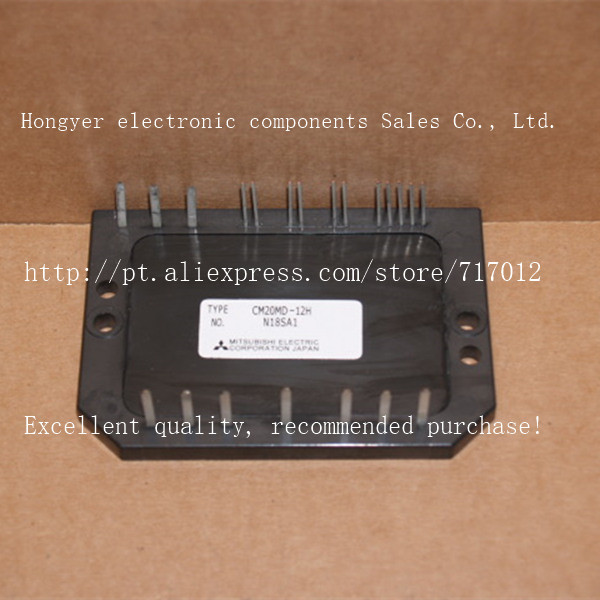 ФОТО Free Shipping CM20MD-12H No New(Old components,Good quality)  IGBT :20A-600V,Can directly buy or contact the seller