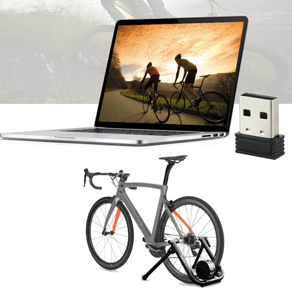 Mini ANT+ USB Stick Adapter Dongle ANT USB Stick Adapter Portable For Garmin For Zwift For Wahoo Cycling Garmin Forerunner