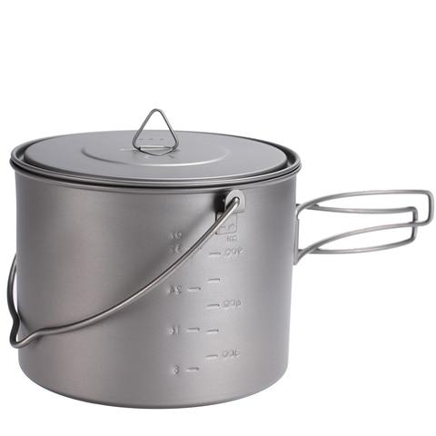 titanio com alca dobravel utensilios de mesa