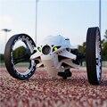 Радиоуправляемый прыгающий автомобиль  2 4G  прыгающий автомобиль без камеры или с Wi-Fi камерой  2.0мп  гибкие колеса  вращающийся светодиодный ...