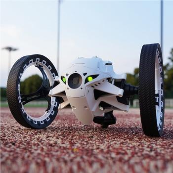 Bouncing Robot Car With WIFI Camera
