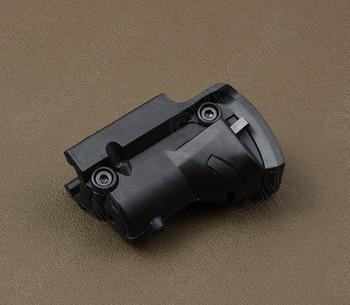 Tactical Pistol Red Dot Laser For Glock 17 22 23 25 27 28 43 Rear Sight M3413