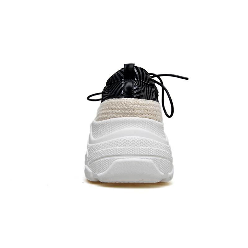 En Bout Rond 2018 Chaussures Dames Moonmeek De Cuir Noir Printemps blanc Lace Coins forme Mode Up Pompes Plate Femmes Nouvelle Enfant Daim Automne qXqwOn4g
