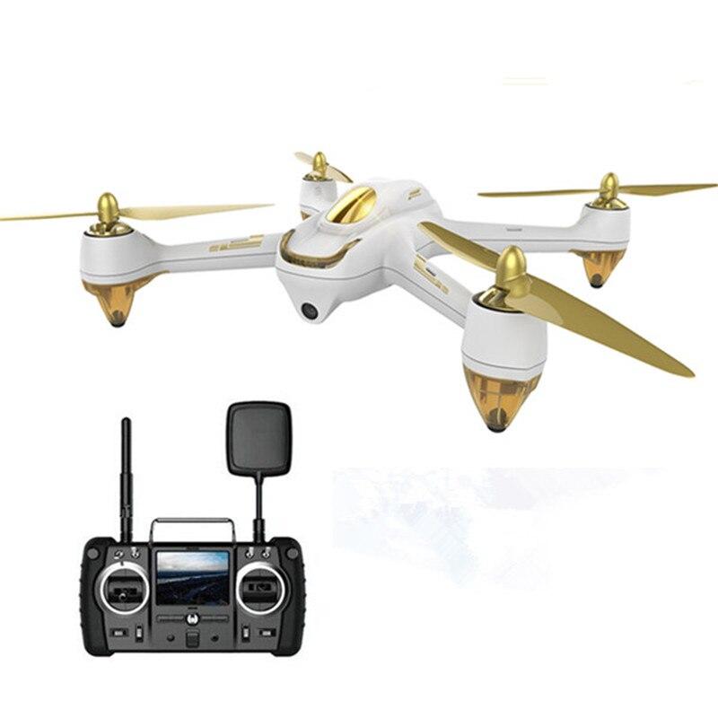 Hubsan H501S H501SS X4 Pro 5.8g FPV Brushless W/1080 p HD della Macchina Fotografica di GPS RTF Follow Me Modalità quadcopter Elicottero RC Drone