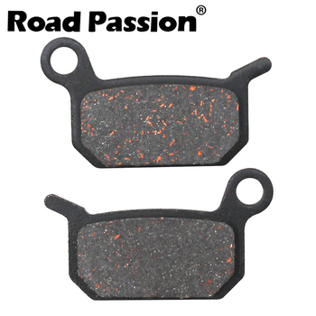 Pastillas de freno delanteras y traseras para motocicleta, Road Passion, para KTM 50 SX Pro Senior LC 2004-2011 50 Supermoto 2006 65 SX