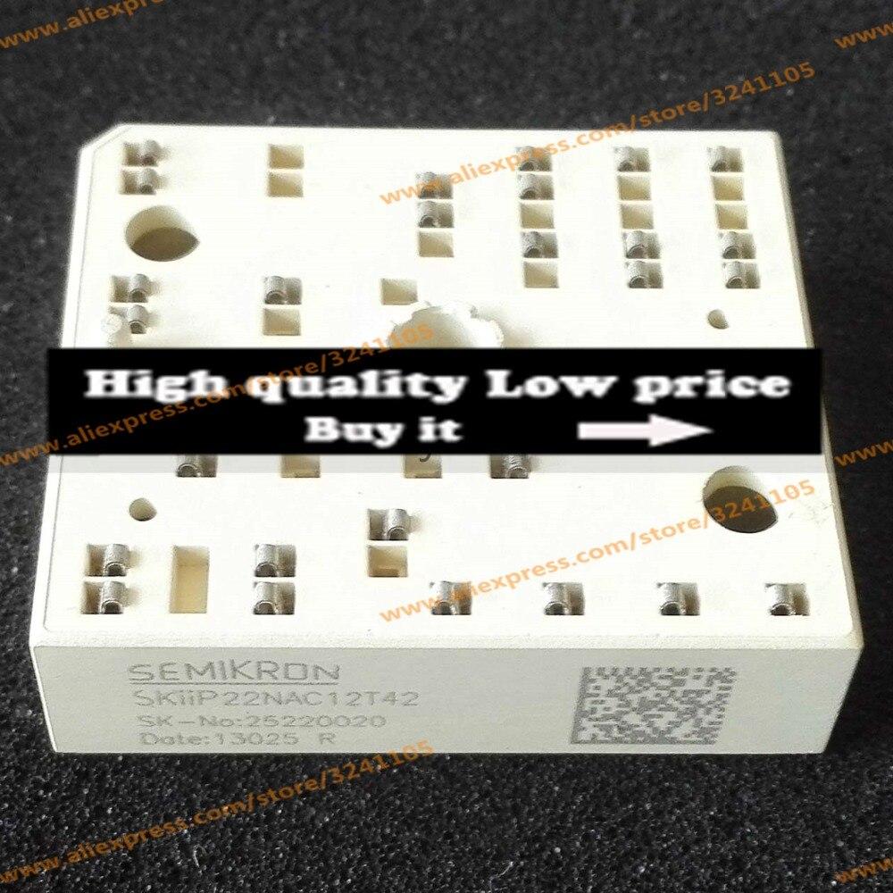 Free shipping NEW SKIIP22NAC12T42 SKIIP 22NAC12T42 MODULE free shipping new skiip11nab063t1 skiip 11nab063t1 module