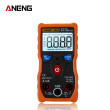 ANENG V04A Measurement Digital Multimeter testers automotive electrical comprobador transistor tester multitester multimetro