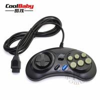 SEGA Genesis 6 Button Gamepad (wired) 5