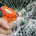 1pc Seatbelt Cutter broken window Breaker Emergency Escape Tool Car Safety Hammer Life Saving Hammer rescue equipment