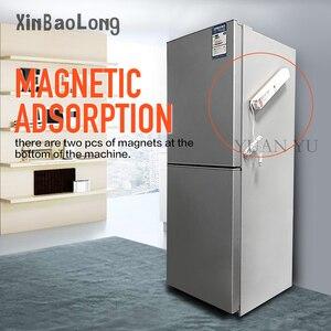 Image 3 - Бытовой пищевой вакуумный упаковщик упаковочная машина для домашнего вакуумного упаковщика, в том числе 15 пакетов для вакуумного упаковщика