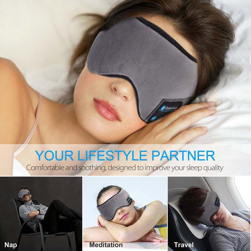 E1875-Bluetooth Music Eye Mask-6
