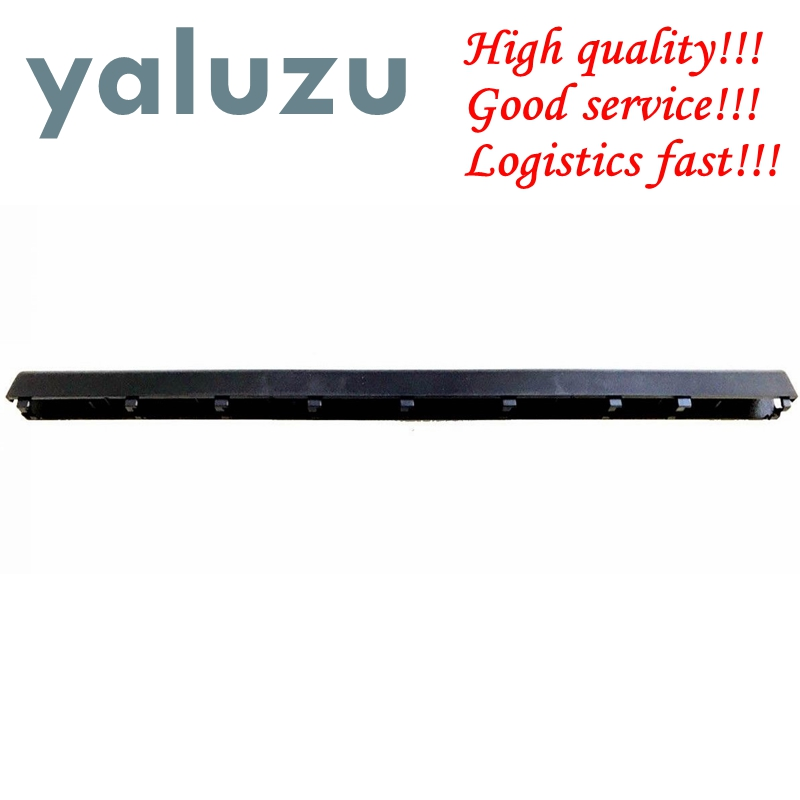 YALUZU Hinges Cover For Asus A555 X555 Y583 W509 VM510 W519L W519 F555 K555 X555 Y583 K555L Y583L 15.6inch Laptop Cover