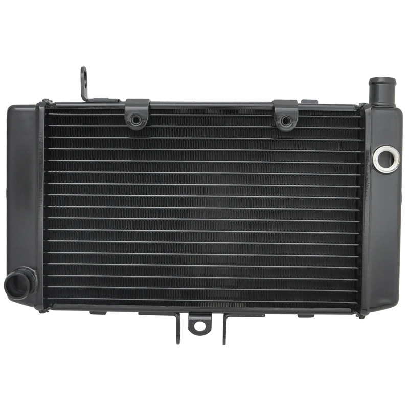 купить LOPOR For Honda CB500 1993-2004 1994 1995 1996 1997 1998 1999 2000 2001 CB 500 93-04 Motorcycle Aluminium Radiator по цене 4888.34 рублей