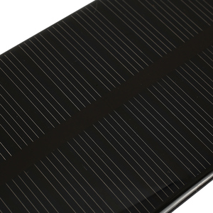 Image 5 - 2W 6V Solar Panel Durable Solar Generator Solar Light Outdoor DC Output Waterproof Panel