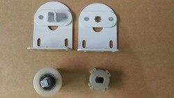Rhyline new white mounting brackets for dm35s dm35r tubular motor .jpg 250x250