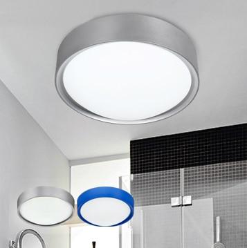 lmpara de techo llevada blanca modernas luces del pasillo porche lmpara iluminacin de la cocina