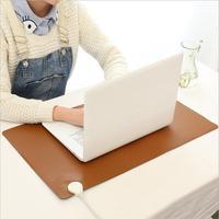 60*36 cm ניו החורף כרית חמה יד לקריאה במחשב שולחן מחצלת שולחן כרית מחוממת חם ו התחממות חימום חשמלי רפידות