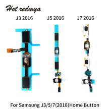 Get more info on the Home Button Return Key Flex Cable With Headphone Jack Ribbon For Samsung Galaxy J3 J7 J5 2016 J310 J510 J710 Replacement Parts