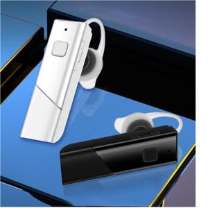 Image 5 - 5.0 Stereo Muziek Draadloze Bluetooth Headset Ernstige Bas Sport Oordopjes Aangenaam Oor Type Met Mic Hoofdtelefoon Sh *