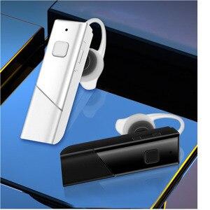 Image 5 - Беспроводная Bluetooth гарнитура с микрофоном, для занятий спортом