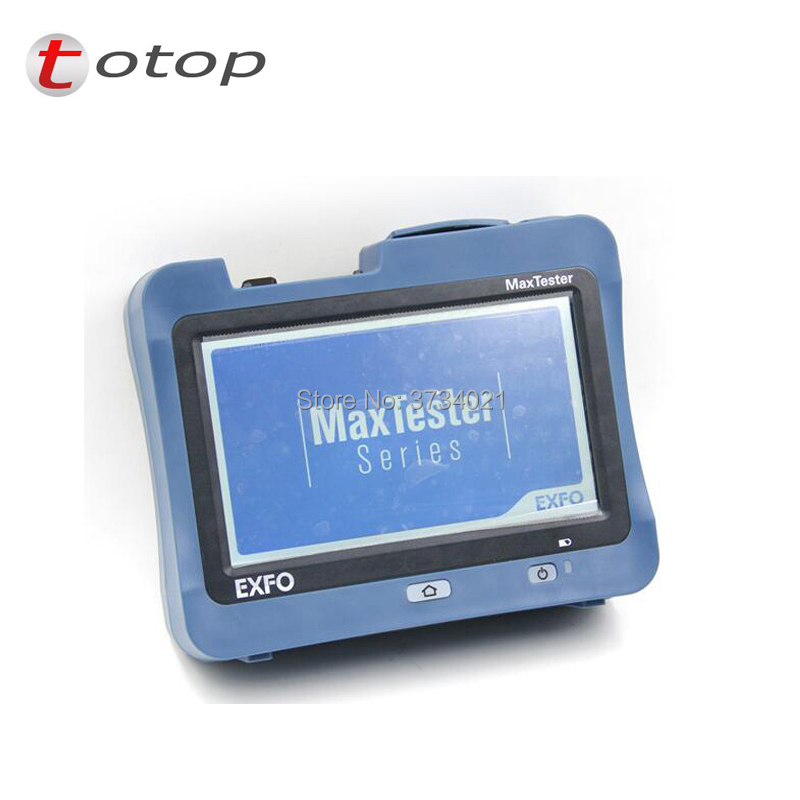 EXFO OTDR 1310/1550 30/28dB MAX710B Optical Time Domain Reflectometer OTDREXFO OTDR 1310/1550 30/28dB MAX710B Optical Time Domain Reflectometer OTDR