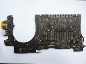 Image 2 - 2012 ans 820 3332 820 3332 A carte mère défectueuse pour Apple MacBook Pro A1398 MC975 MC976 rétine écran réparation