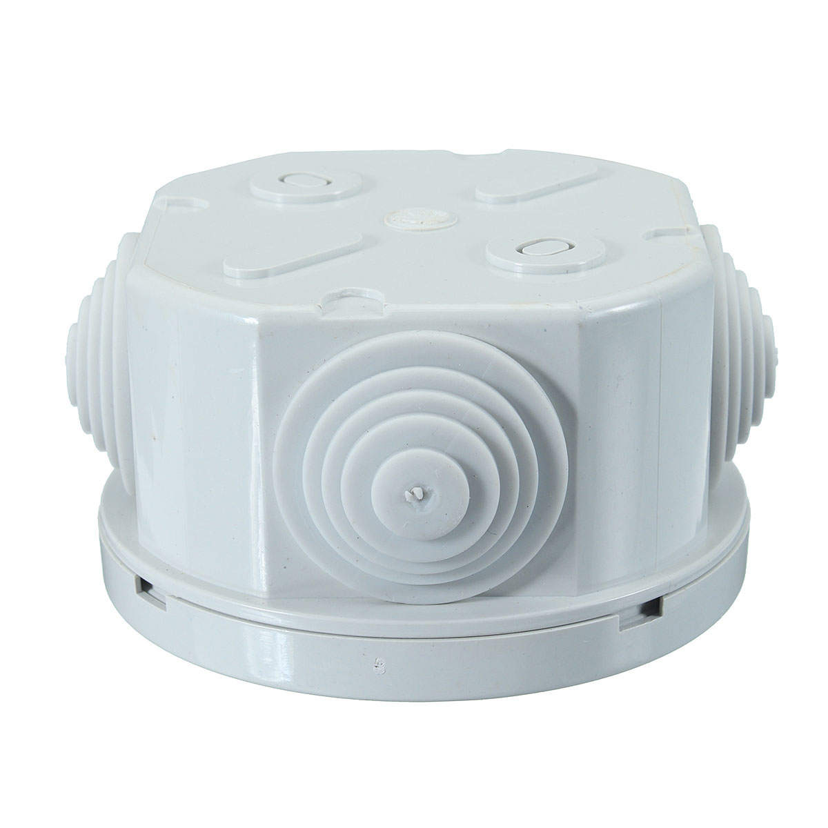 Aliexpress.com : Buy 65mm x 35mm Round Electric IP66 Junction Box ...
