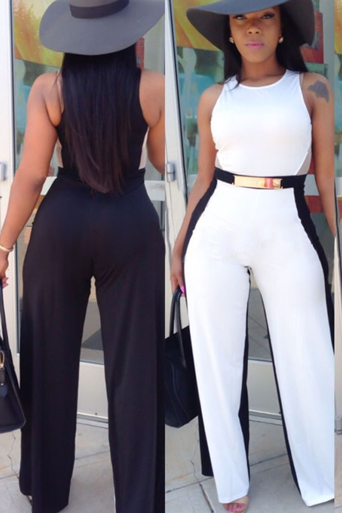 Online Get Cheap White Jumpsuits -Aliexpress.com | Alibaba Group