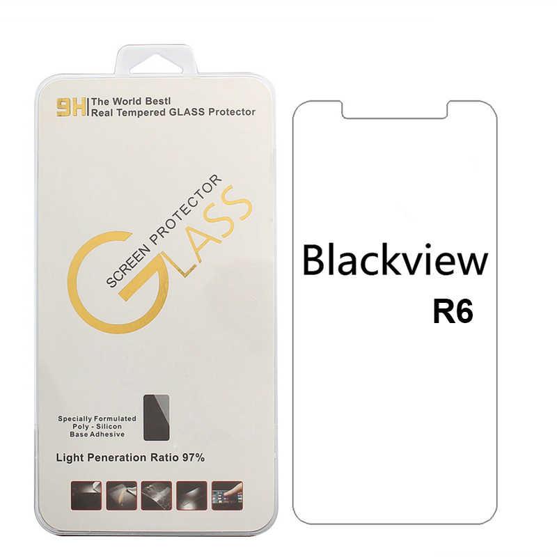 Cho blackview S8/E7/R6/P2 Lite Tempered Glass 9 H 2.5D chất lượng cao Cho blackview điện thoại thông minh Protector Phim
